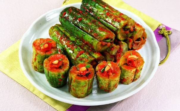腌咸菜的做法有哪些?腌咸菜怎么做好吃?[图]