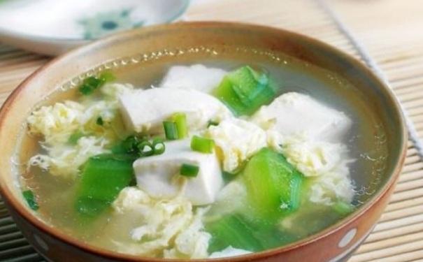 丝瓜可以和豆腐一起炒吗?丝瓜能和豆腐一起煮吗?[图]
