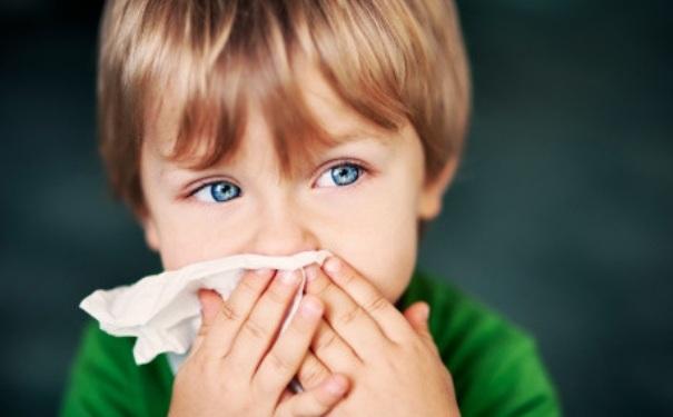 孩子流鼻涕如何缓解?缓解宝宝流鼻涕最简单的方法?[图]