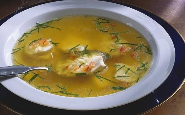 喝什么汤排毒清理肠胃?排毒清肠胃的汤有哪些?[图]