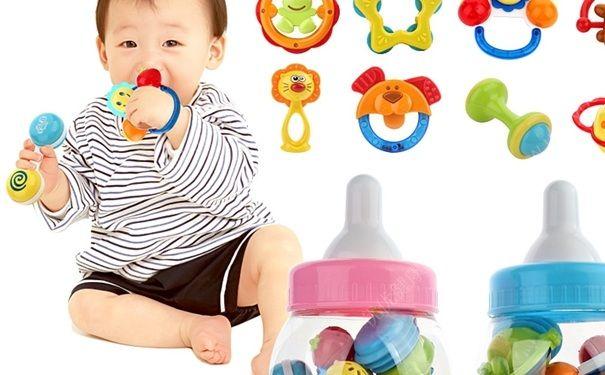 哪些玩具是适合宝宝的?怎样选择适合宝宝的玩具?[图]
