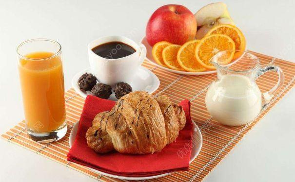 早餐哪些食物不能吃?哪些食物早餐不能吃?[图]