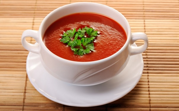 番茄可以用来补血吗?气血不足吃什么能调理?[图]