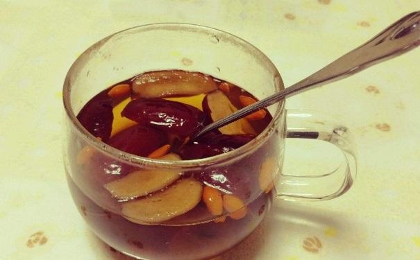 红枣有哪些养生吃法?红枣怎么吃养生效果好?[图]
