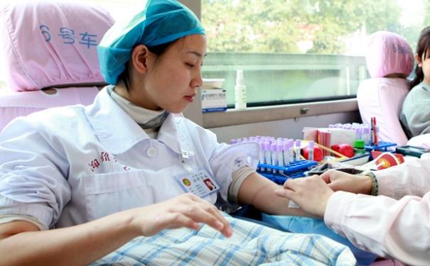献血对身体好吗?献血究竟对身体有益还是有害?[图]