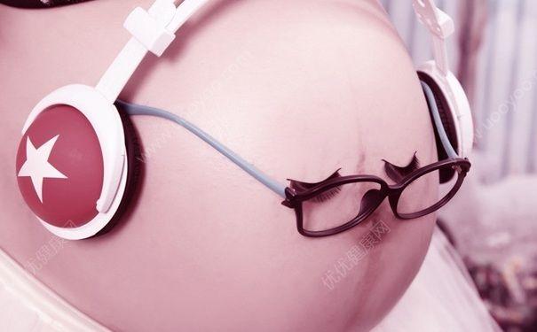 胎教真的有效果吗?抚摸胎教的方法到底有哪些?[图]