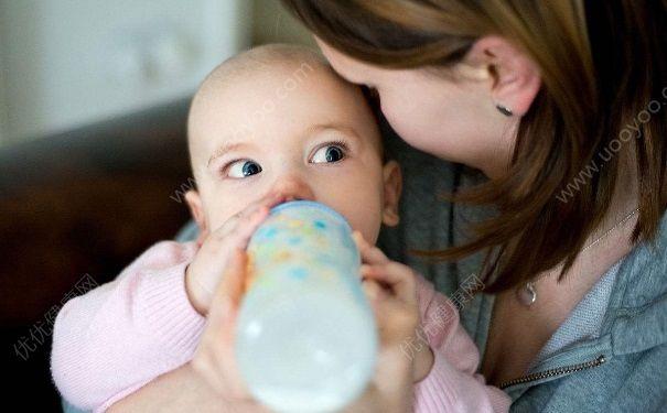 宝宝什么时候可以喝牛奶?宝宝多大开始喝牛奶?[图]
