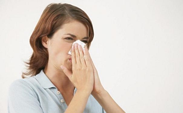 急性鼻窦炎的临床表现都有哪些?急性鼻窦炎的食疗方法是什么?[图]