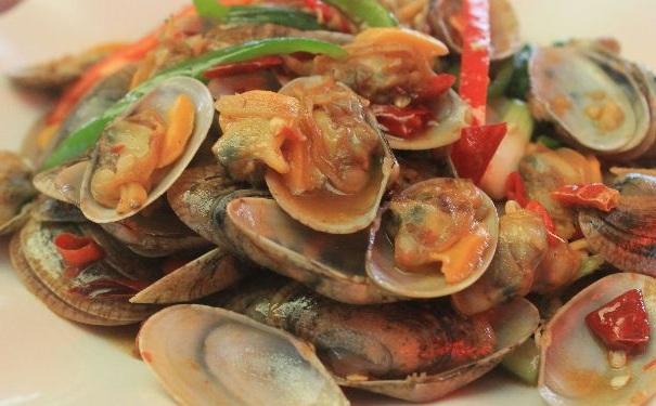 哪些食物不能与海鲜同吃?不能与海鲜同吃的食物[图]