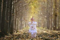 瑜伽知识大全